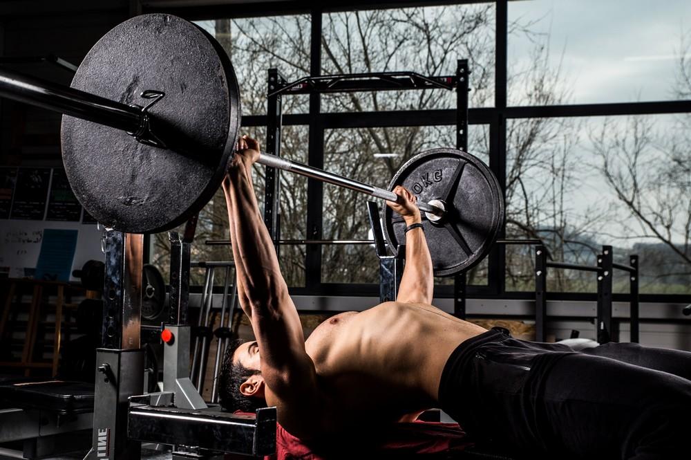 Les meilleurs exercices pour développer le buste