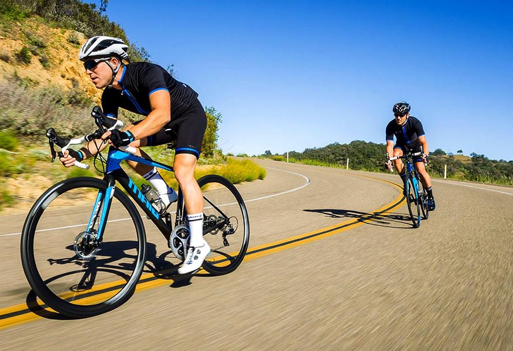 Choisir le vélo comme activité physique